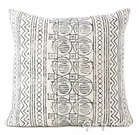 White India Pillow More Info