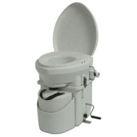 Composting Toilet  More Info