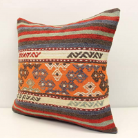 Turkish Throw Pillow More Info