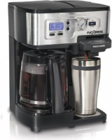 Coffee Maker / Instant Hot WaterMore Info