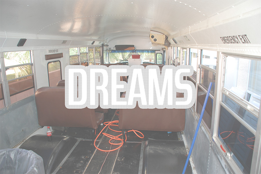 01 skoolielove bus life adventure DREAMS