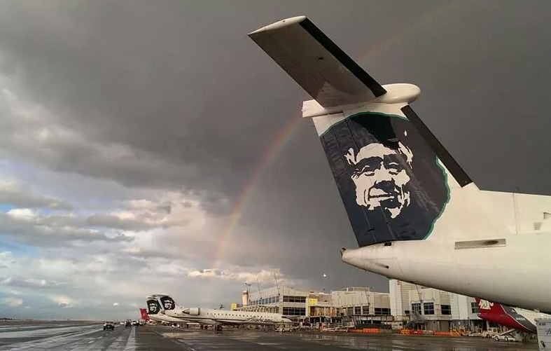alaska airline skoolielove work job