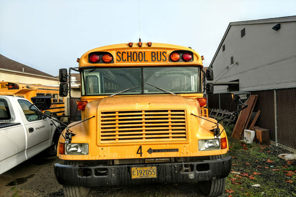 School Bus and Vans For Sale Classifieds